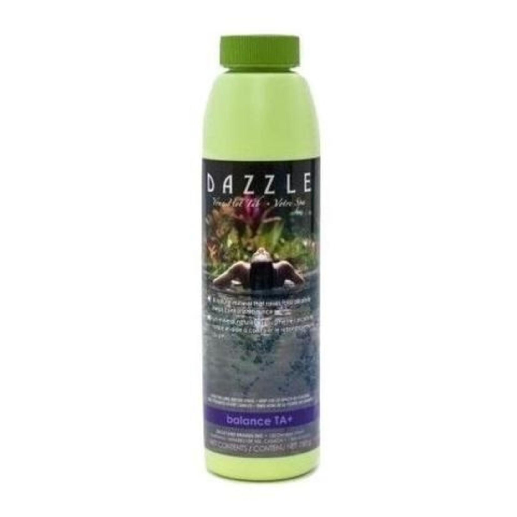 Dazzle Balance TA+ (750 g)