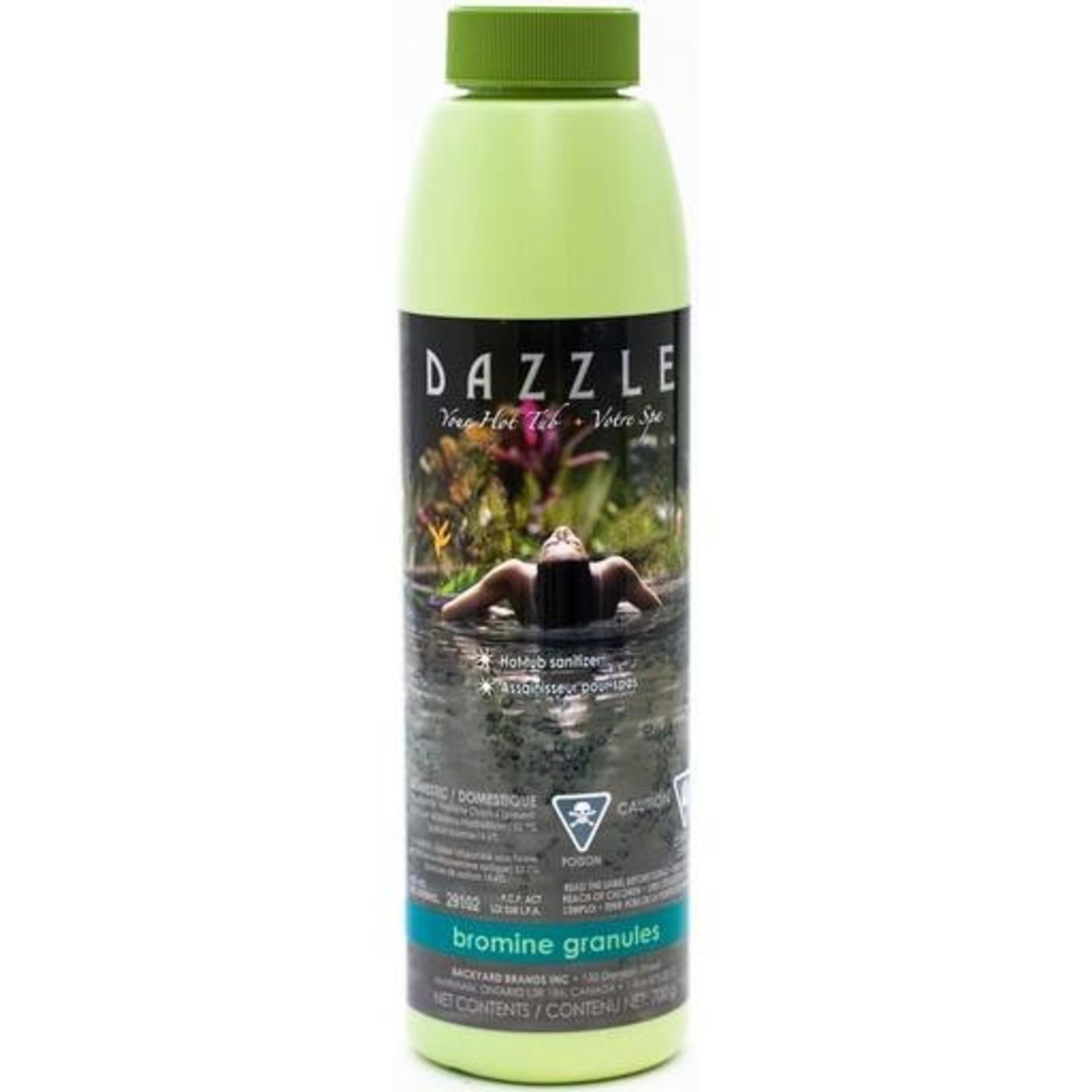 Dazzle Bromine Granules (700 g)