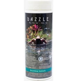 Dazzle Bromine Tablets (800 g)