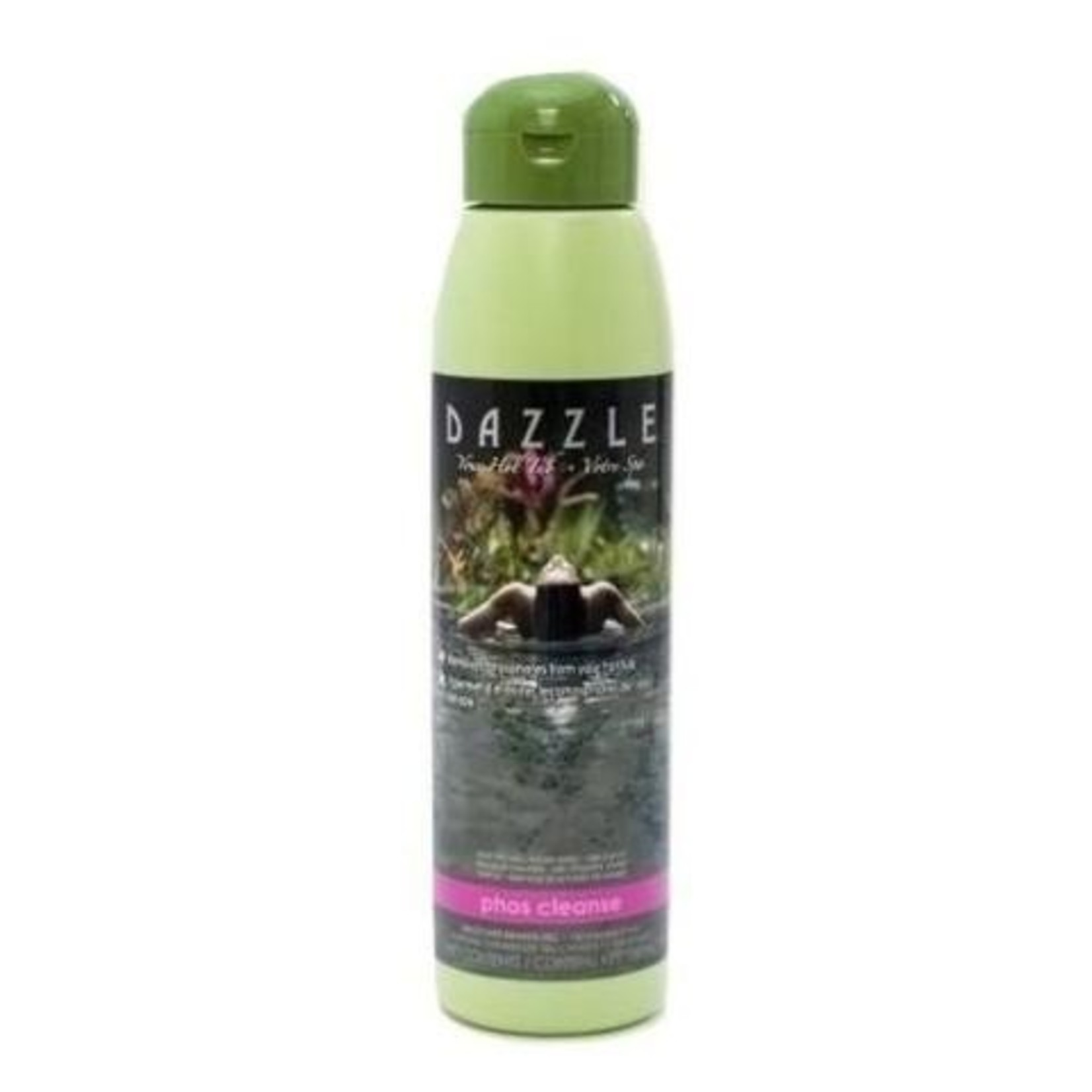 Dazzle Phos Cleanse (750 mL)