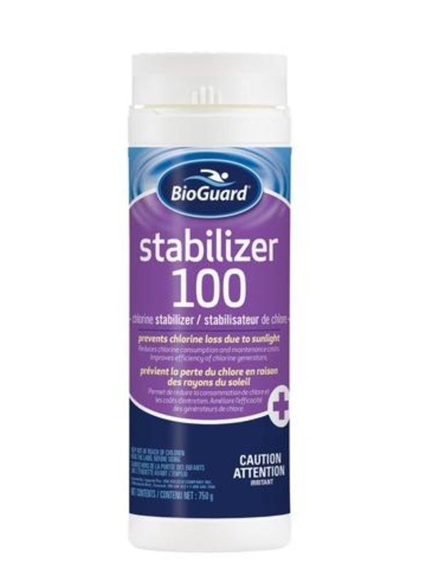 BioGuard Stabilizer 100™ (750 g)