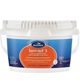 BioGuard Burn-Out® 3 (8 kg)