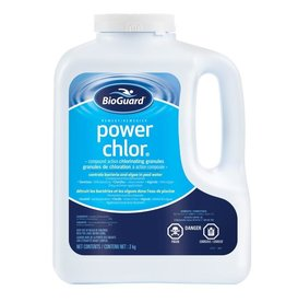 BioGuard Power Chlor® (3 kg)