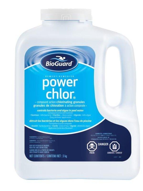 BioGuard Power Chlor® (3 kg)
