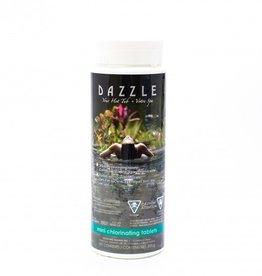 Dazzle Chlorinating Tablets (800 g)