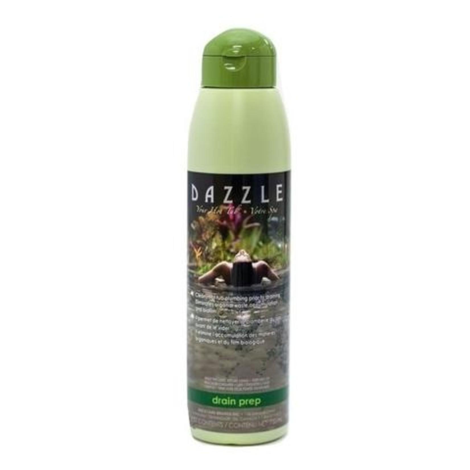 Dazzle Drain Prep (750 mL)