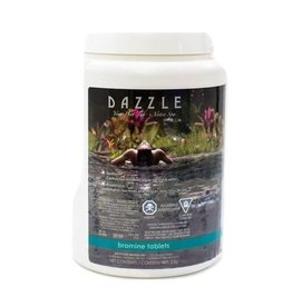 Dazzle Bromine Tablets (2 kg)