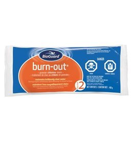 BioGuard Burn-Out® Box