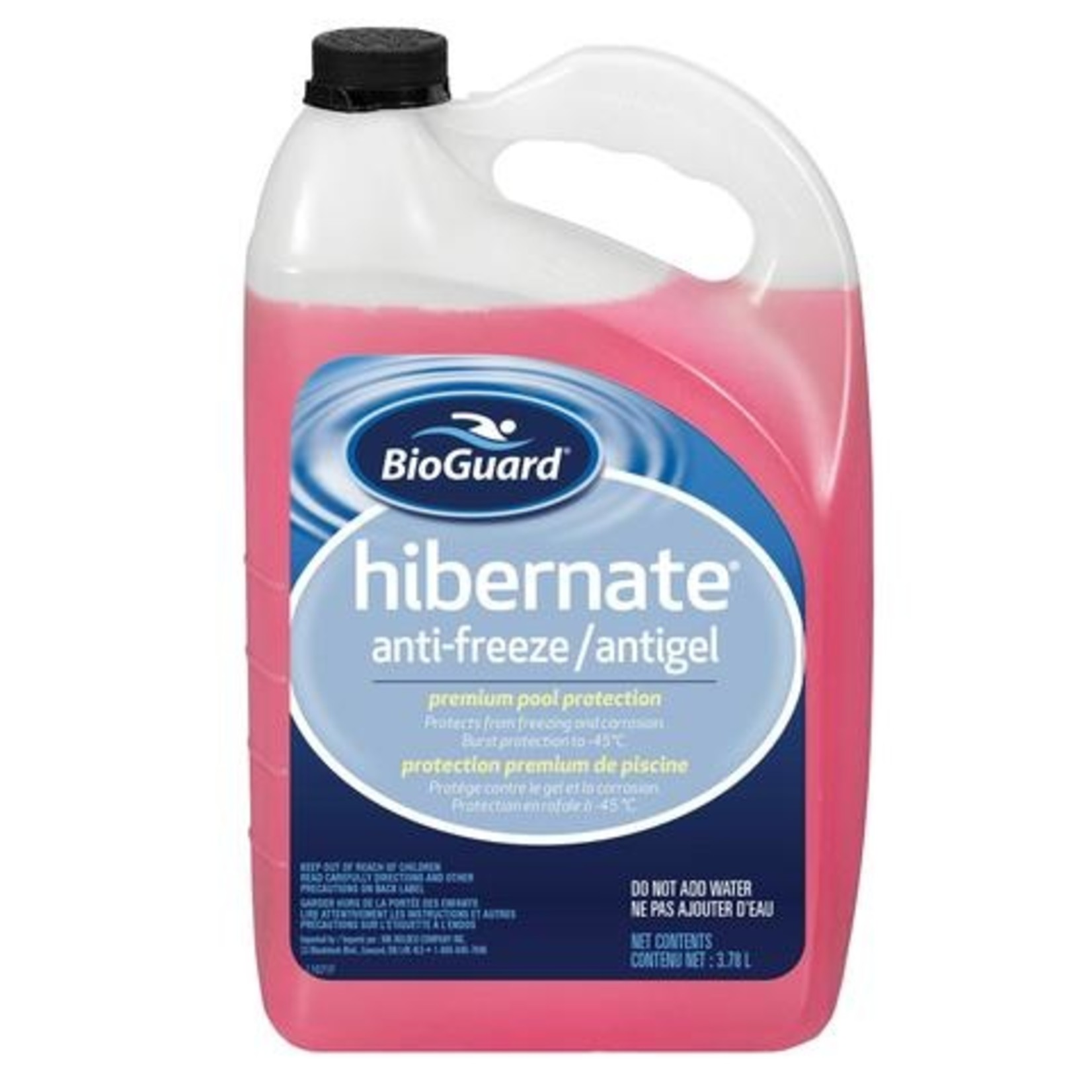 BioGuard Hibernate® Premium Anti-Freeze (3.78 L)