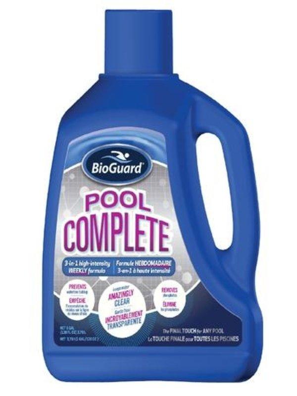 BioGuard Pool Complete™ (3.78 L)