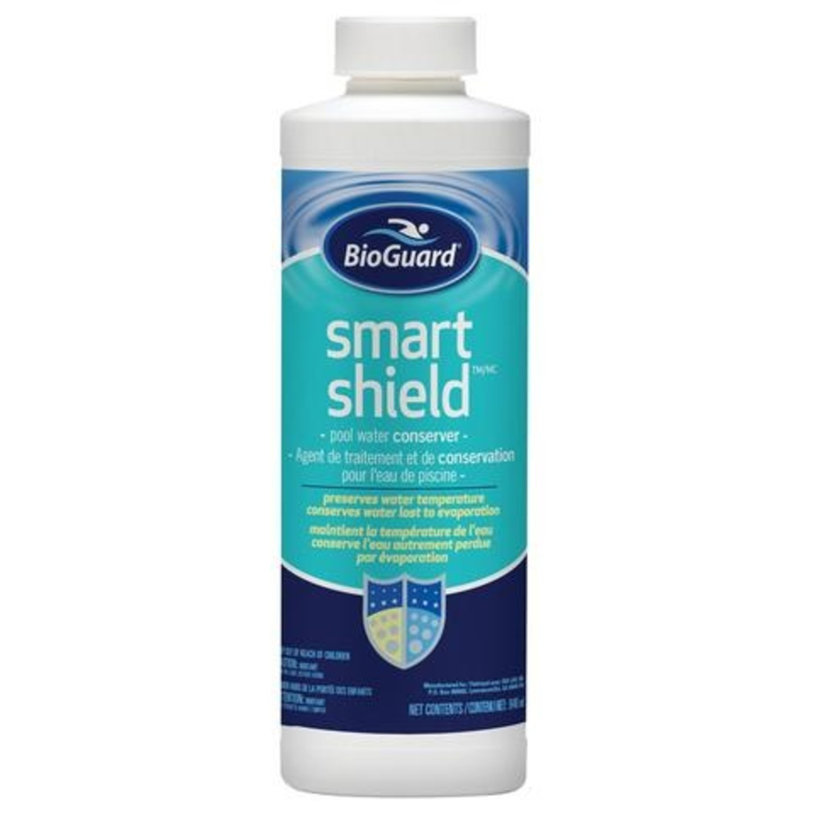BioGuard Smart Shield™ (946 mL)