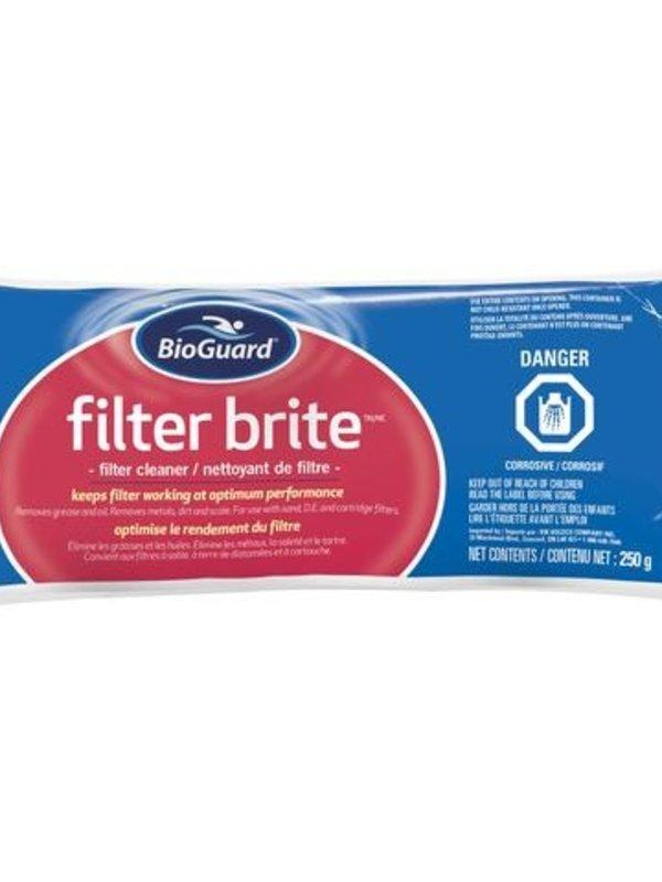 BioGuard Filter Brite™ (250 g)