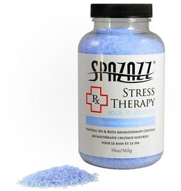 Spazazz Rx Therapy Crystals - Stress Therapy (562 g)