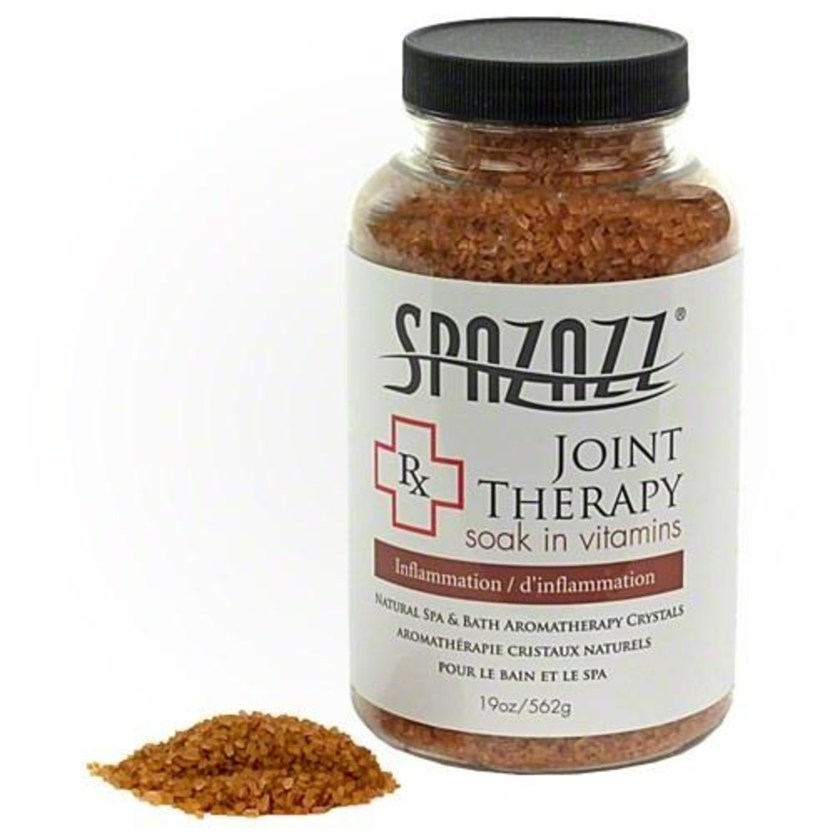 Spazazz Rx Therapy Crystals - Joint Therapy (562 g)