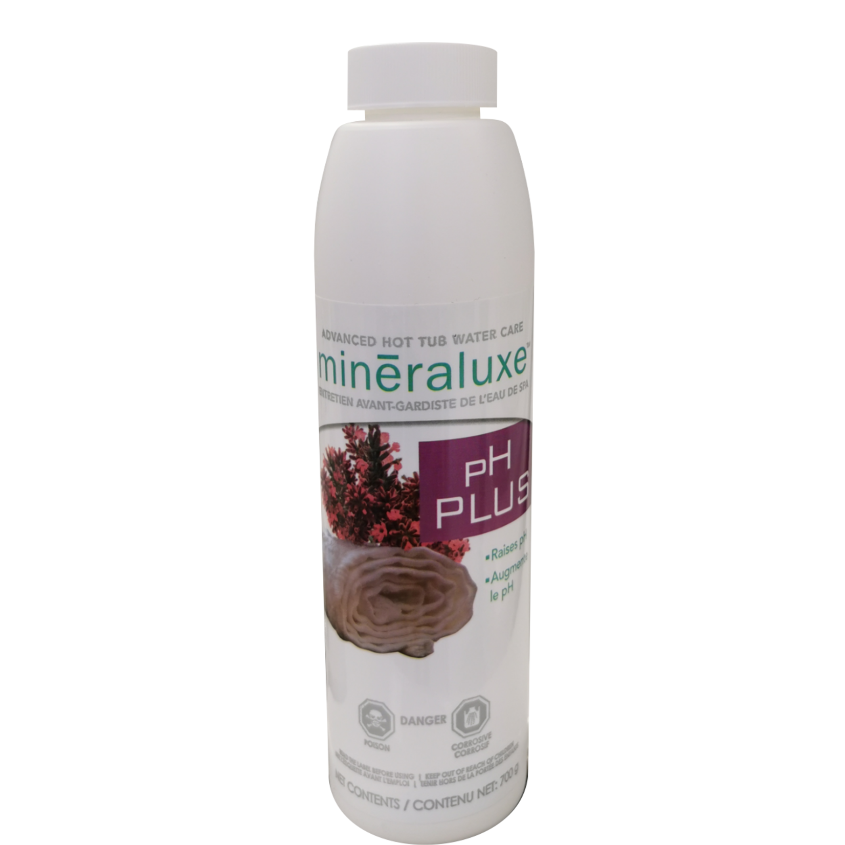 Mineraluxe pH Plus (700 g)
