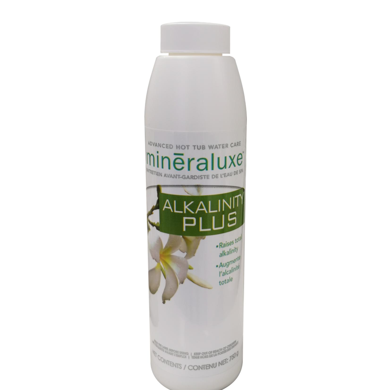 Mineraluxe Alkalinity Plus (750 g)