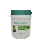 Mineraluxe Stabilized Chlorine Granules (480 g)