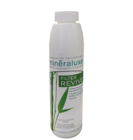 Mineraluxe Filter Revive (600 mL)