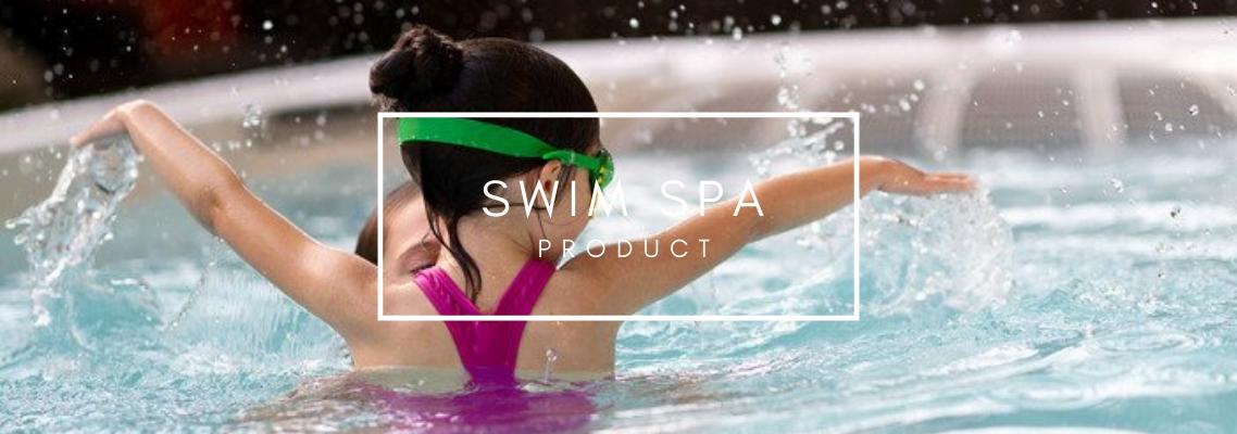 Swim Spa Product