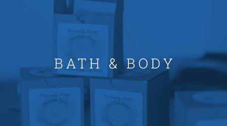 Bath and Body