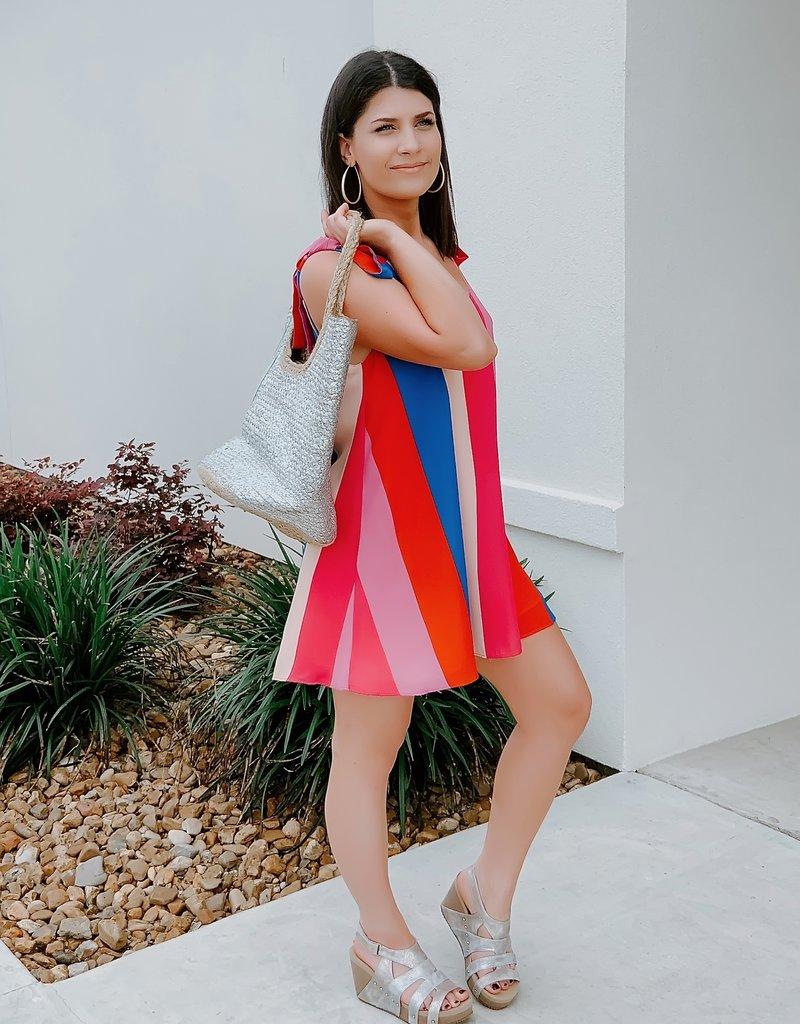 Kerr Carousel Dress