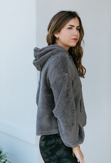 Z Supply The Sherpa Pullover