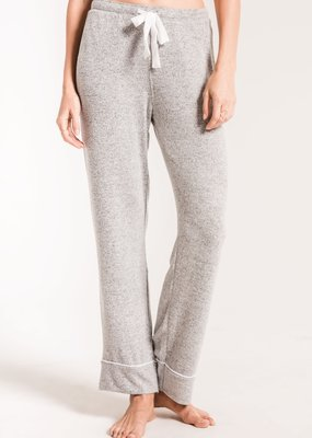 Z Supply Heather Grey Pajama Pant