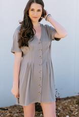 Others Follow Kiki Dress-Sage