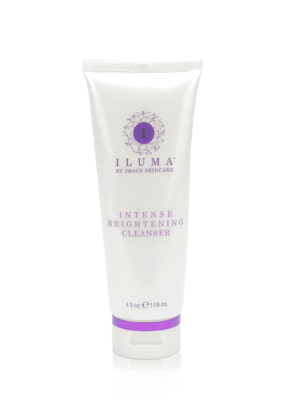 ILUMA intense brightening cleasner