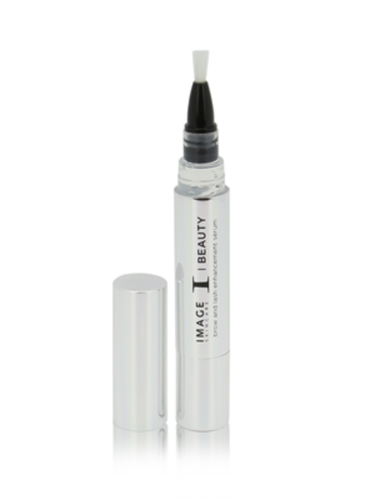 I Beauty brow and lash serum