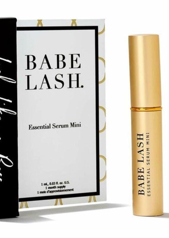 Babelash Essential Serum Mini