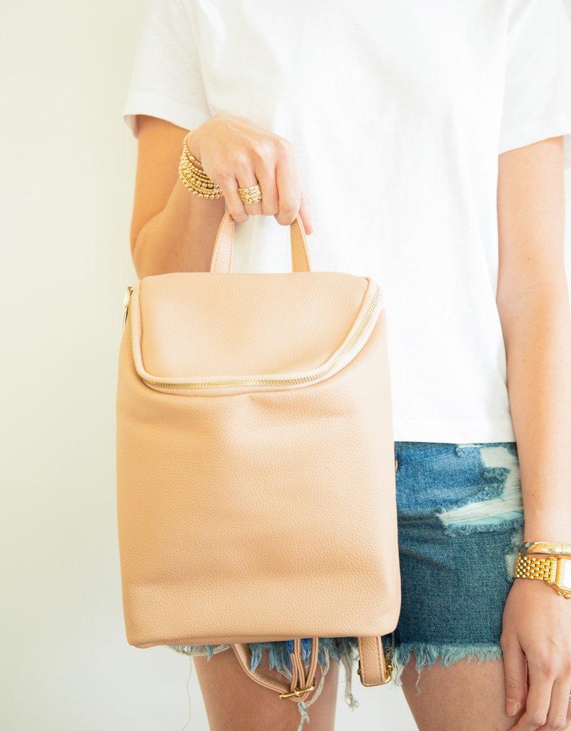 Mini Backpacker