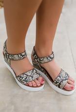 MIA Cayla-S Beige Sandal