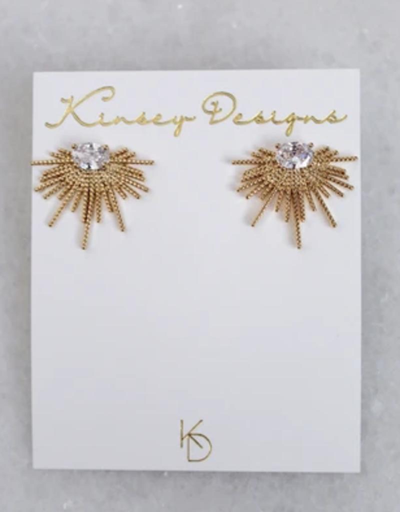 Kinsey Designs Kinsey Vegas Sunrays