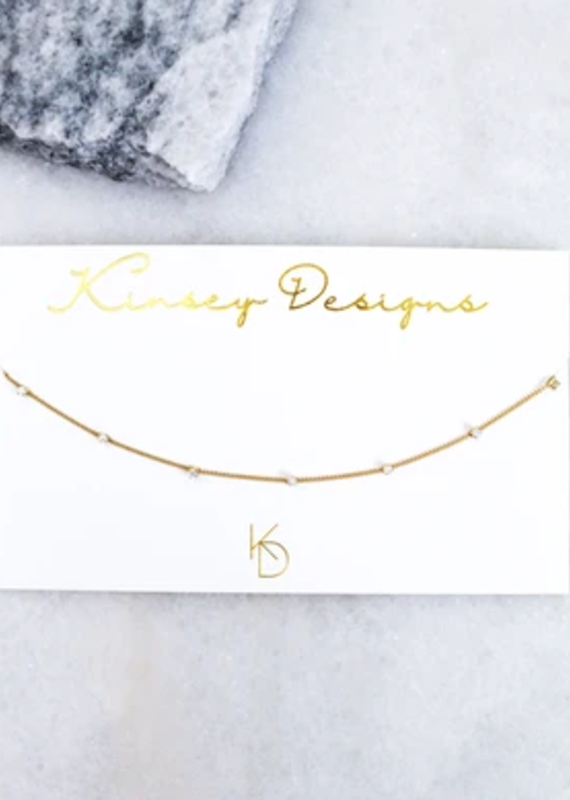 Kinsey Designs Aria Kinsey Necklace