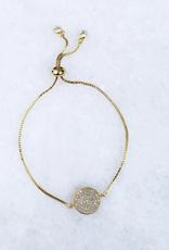 Kinsey Designs Harlow Adjustable Bracelet