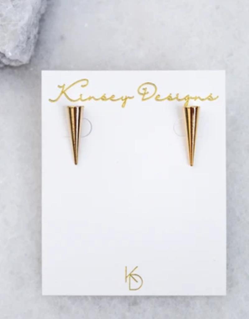 Kinsey Designs Pointe