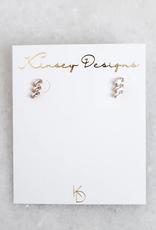 Kinsey Designs Austin Stud