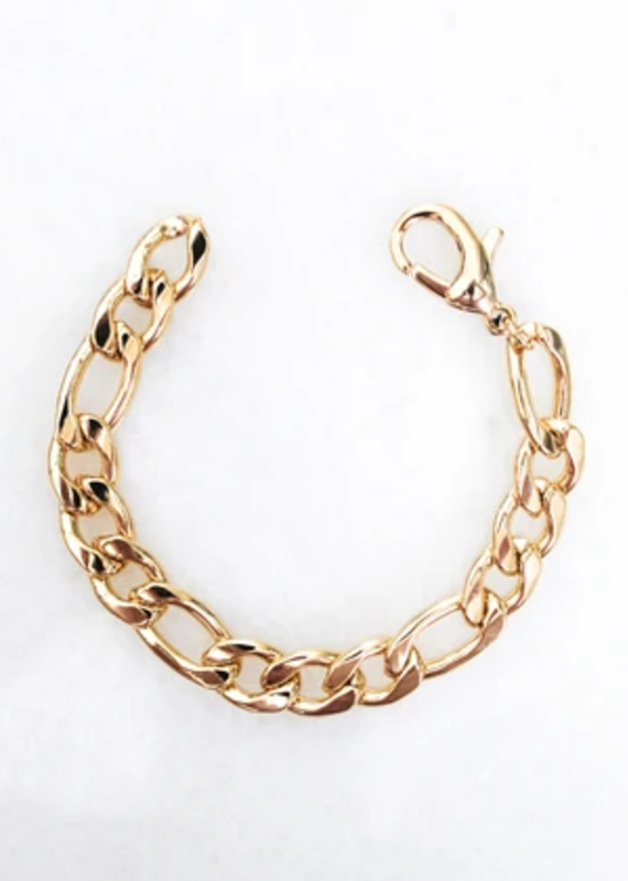 Kinsey Designs Banks Chain Bracelet