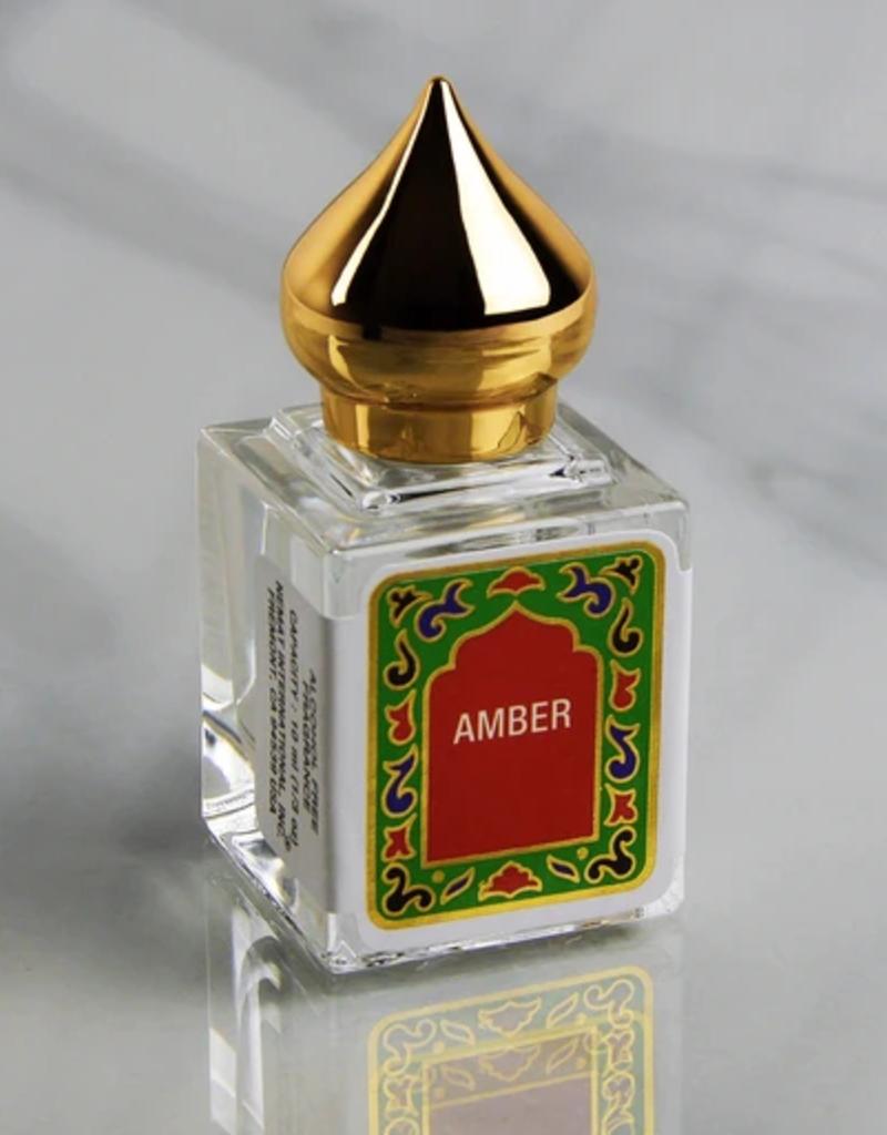 Amber 10mL