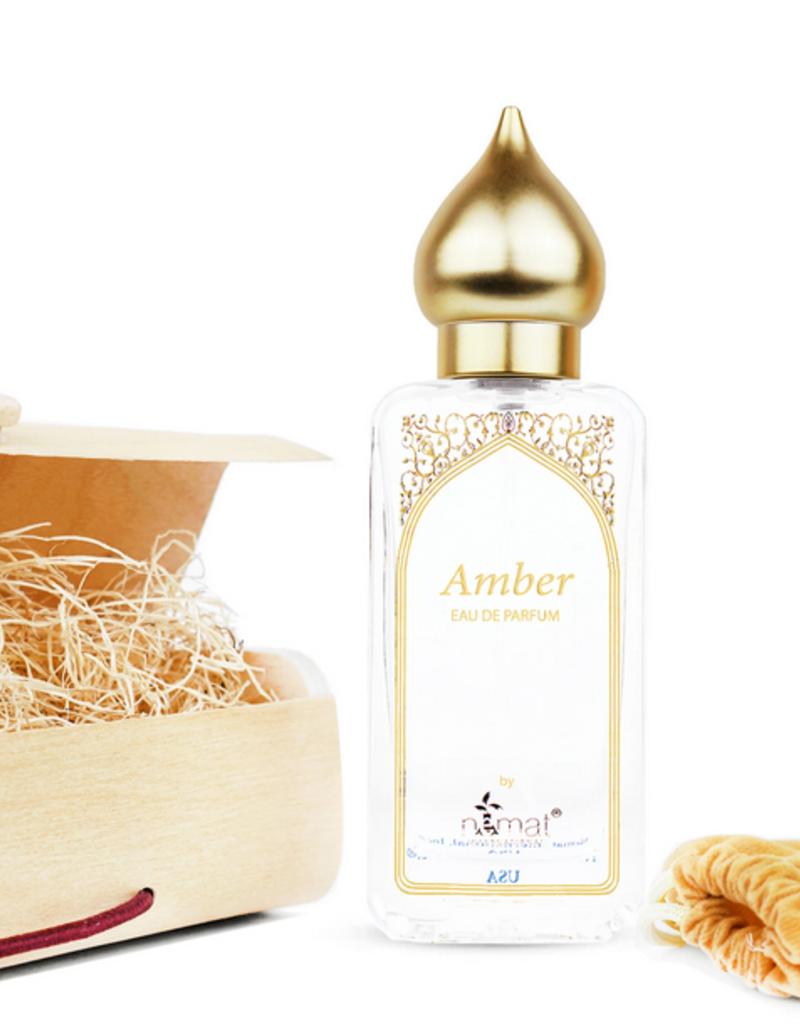 Amber Spray Eau De Parfum
