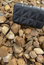 Brianna Black Purse