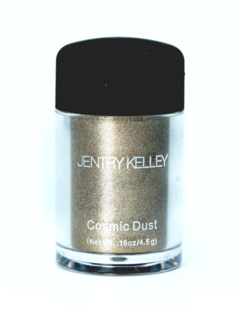 Cosmic Dust Shadow