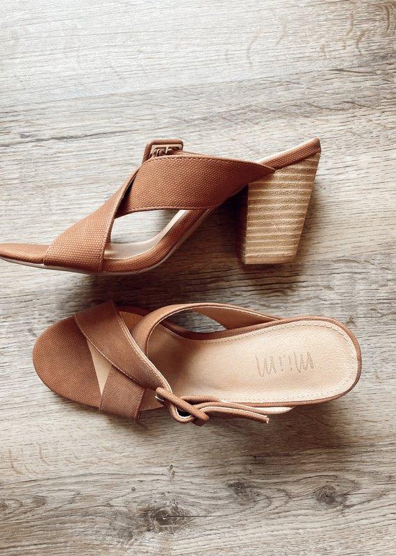 Vanessa Slip-On Heel