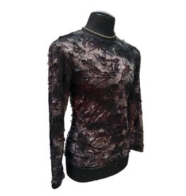 SHR Urban Camo Decayed Long Sleeve Tee
