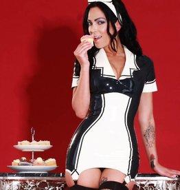 HON Matilda Rubber Maid Dress & Bow