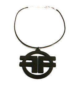 RW FF Logo Necklace Chain