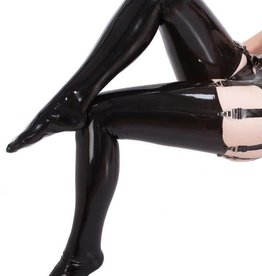 HON Latex Thigh-Hi Stockings