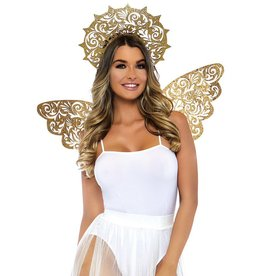 LGA 2 Piece Golden Angel Kit