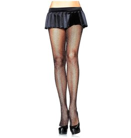 LGA Glitter Fishnet Tights